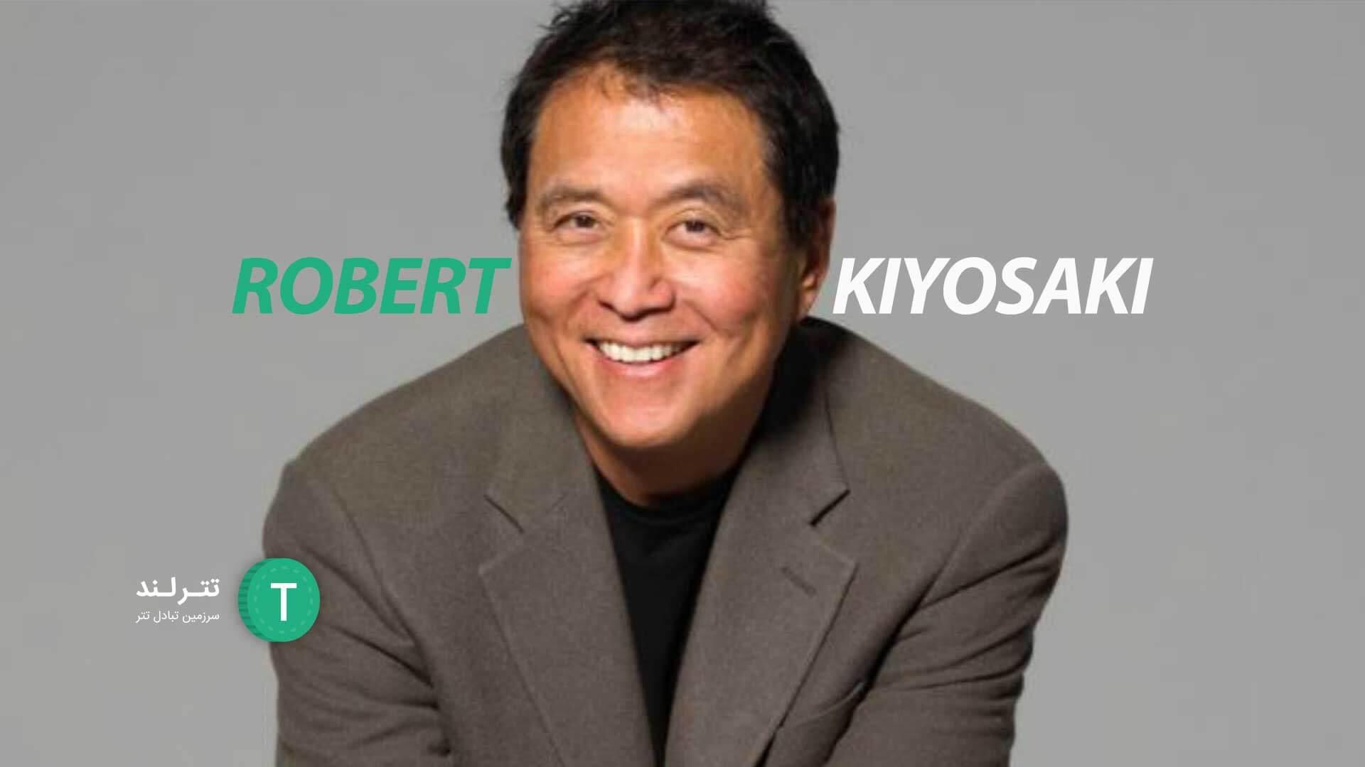 Robert--Kiyosaki
